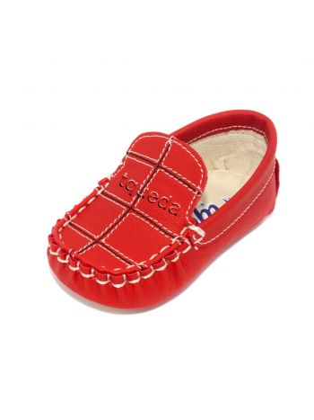Mocasines-para-bebe-color-rojo